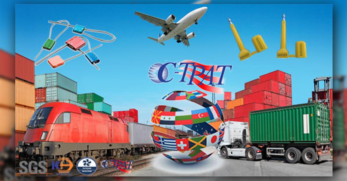 Tiêu chuẩn CTPAT trong an ninh hàng hóa