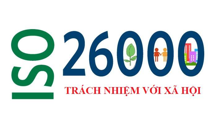 Đào tạo - Chứng nhận tiêu chuẩn ISO 26000