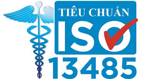 Đào Tạo - Chứng Nhận ISO 13485 Cho Sản Phẩm Y Tế