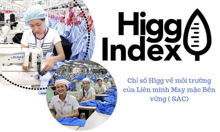 Tư vấn - Đánh giá Higg Index
