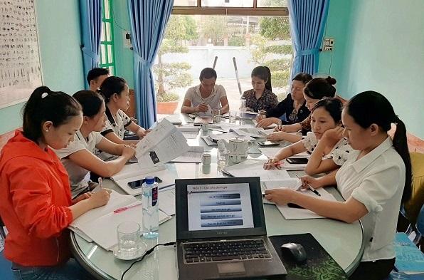 Đào tạo BRC cho Công ty Cổ Phẩn Thủy Sản Năm Sao