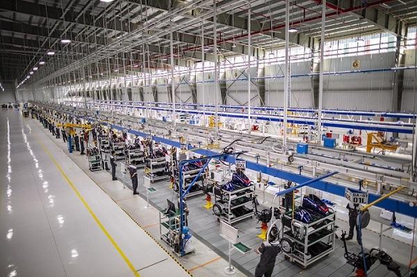 Phát triển bền vững - 'giấy thông hành' giúp doanh nghiệp Việt vươn ra thế giới