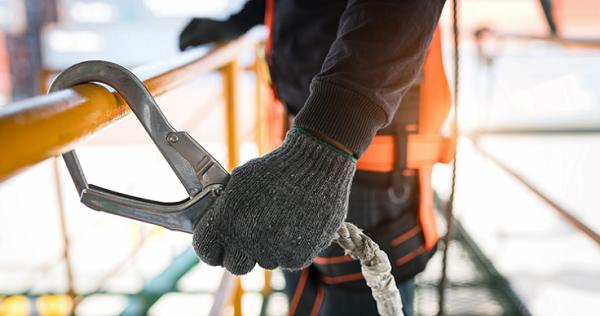 Tối ưu  quản lý an toàn và sức khỏe nghề nghiệp bằng ISO 45001
