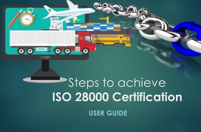 ISO 28000 Tiêu Chuẩn ISO Về Quản Lý An Ninh Chuỗi Cung Ứng