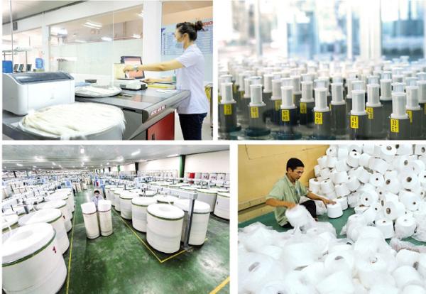 Kinh nghiệm áp dụng thành công công cụ 5S ở Công ty Thiên Nam