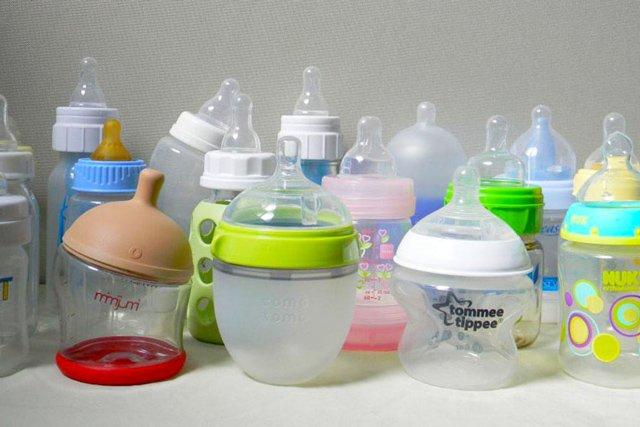Bảng phân loại 7 loại  nhựa có thể tái chế được