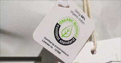 Tư Vấn OCS - Tiêu chuẩn về thành phần hữu cơ