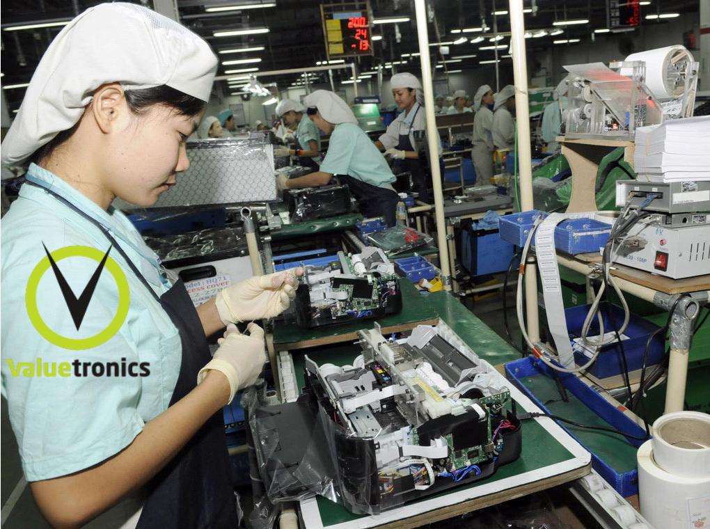 Đào tạo ISO 9001:2015 cho Công Ty TNHH Valuetronics Việt Nam