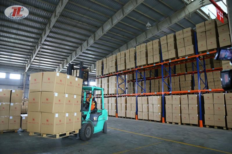 Đào tạo SEDEX-SMETA cho Công ty Cổ Phần Nhựa Thăng Long