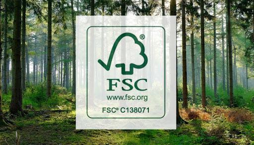 10 tổ chức có thẩm quyền cấp chứng chỉ rừng FSC