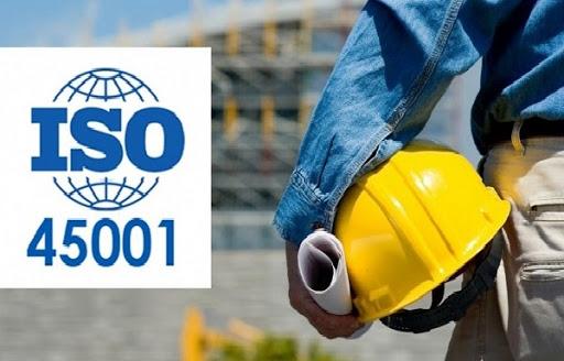 ISO 45001:2018 góp phần giúp hệ thống quản lý an toàn và sức khỏe nghề nghiệp
