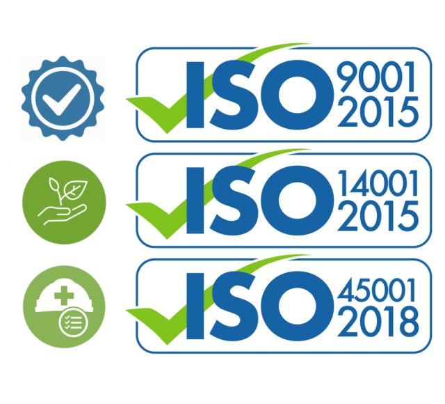 Cách thức tích hợp hệ thống quản lý theo tiêu chuẩn ISO
