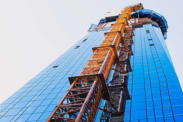 Tiêu chuẩn ISO 23234 giúp thiết lập hướng dẫn an toàn trong môi trường xây dựng
