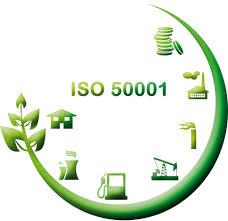 Tổ chức Tiêu chuẩn hóa Quốc tế 50001
