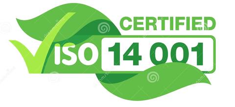 ISO 14001 Chứng nhận hệ thống quản lý môi trường