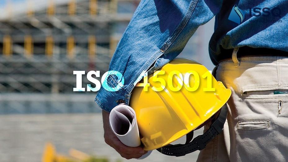 ISO 45001 góp phần giảm tần suất tai nạn lao động từ 5-7%