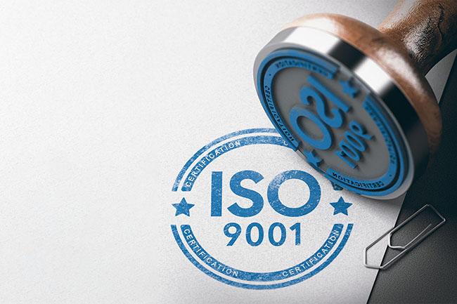 Giai đoạn áp dụng theo tiêu chuẩn chứng nhận ISO 9001